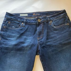 Kut from the Kloth boyfriend jeans size 4P